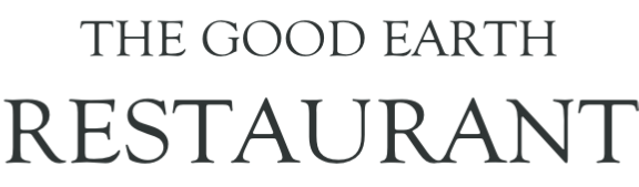 THE GOOD EARTH RESTAURANT